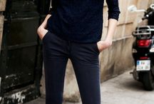 Inspiration Casual Chic
