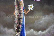 maravilla pintadas
