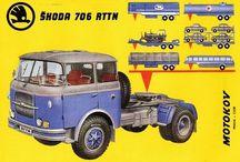 truck klasik