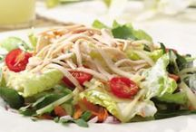 Recipes -- Salads
