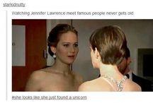 Jennifer Lawrence :D