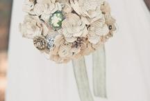 My Dream Wedding Flowers / by Tiphane Purnell