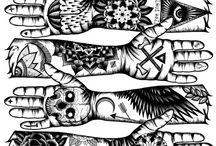 Design / Illustration / Graphisme