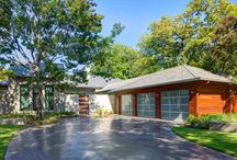 Exteriors / Phillip Jennings Custom Homes