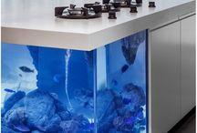 aquários