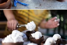 Party Ideas / by Jessica Aguirre