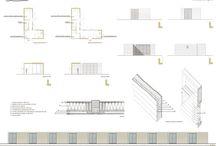 """International Competition 2013 """"Modern Modular Prefab Homes"""" / Concorso internazionale di architettura http://www.marlegno.it/it/modern-modular-prefab-homes/"""