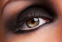 Trucco / Make up-cose da donne