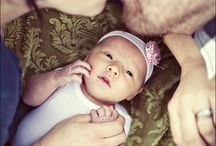 Newborn Photo Shoot / by Jessica Beninate