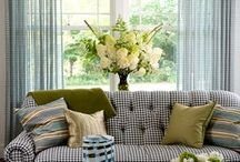 Design Inspirations-Family Room / by Whitney Young