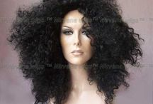 Ethnic Wigs / Beautiful wigs for women of color.