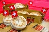 Swiss Cheese Parade / Il contest dei Formaggi della Svizzera
