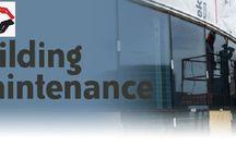 Building Maintenance Services in Delhi