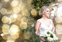 Bridal Beauty / From makeup to hair to dress - everything that makes a bride beautiful on her wedding day!
