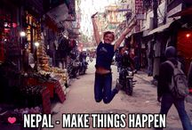 Make Things Happen :)