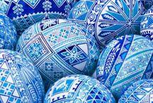 Pisanki Pysanki Easter Eggs