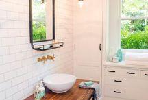 Bathroom Ideas - Bungalow Interiors