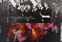 Fremione / I have too many hermione ships
