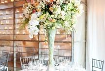 Poppies & Peonies / florals