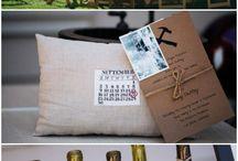 Ideas para bodas / by Ya Estoy Casadera