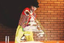 Bubble Show for Kids Party London / Professional bubble shows for kids parties. Giant bubbles, bubbles within bubbles, bubble tricks and more! Bookings and enquiries in London: 07743 196691  https://www.jojofun.co.uk/bubble-show/