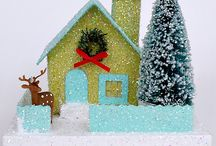 My Glitter Houses