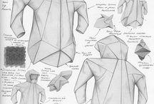 Schizzi di moda