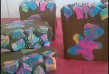 My Handmade Soap