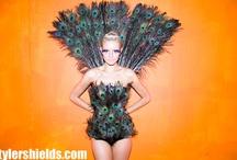 Costume Ideas / by Amy Elliott