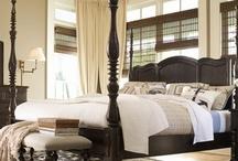 master bedroom / by Traci Ziemer