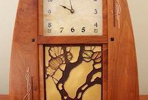 Clocks / by David Altshuler