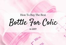 How To Buy The Best Bottle For Colic In 2017