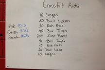 Fitness ~ Kids