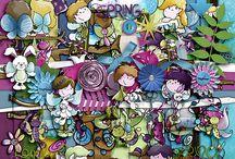 Fairy Garden - Story Series #6