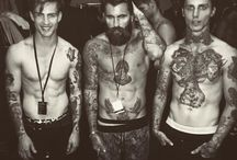 Chris  Perceval Model/actor /  Chris Perceval Model/actor