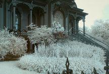 vintage homes
