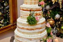 Delicious Cake Love / by Dana Watkins