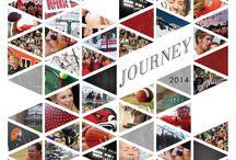 NDGOV Yearbook 2016 / Yearbook ideas
