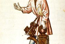 1470's - 1480's men