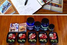 21 Day Fix Recipes & Ideas / Recipes and helpful information for completing the 21 Day Fix!