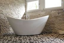 Project Ellen Goldschmidt / Cement tiles - Pictures of projects from our customers; Project Ellen Goldschmidt