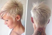 Trend Frisuren