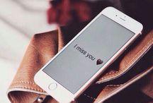 l miss you