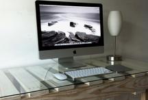 Office Space / by Jes Motta