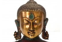 Buddha Statues California / We work hard to bring traditional and unique Indian crafts from various regions to our esteemed customers.