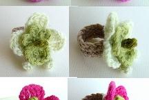 pletené věci