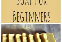 Soap Making, Bath Bombs & Other