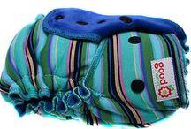 Goodmama Diaper ISO / by Kelly Smith