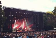Memorable Concerts