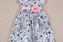 Vestido De La Niña